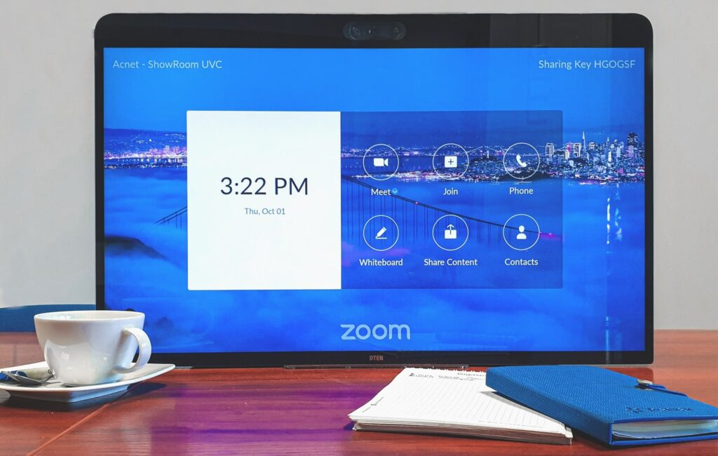 """Monitor All-In-One DTEN ME 27"""""""